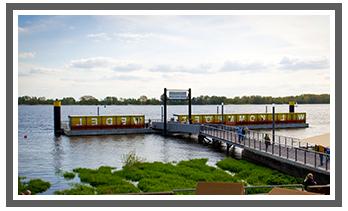 Fischrestaurant und Eventlocation in Hamburg